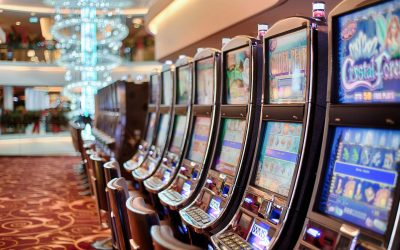 CASINO GAMES WITH BIG PAYOUTS YOU SHOULD NOT MISS